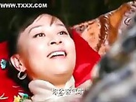 Chinese Audrey & Mollie TV Show